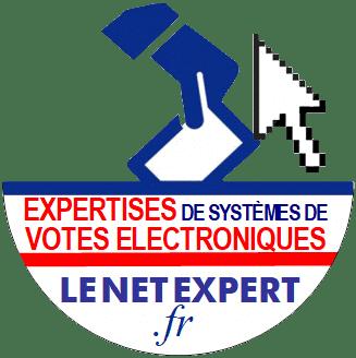 Expert indépendant – Expertise de systèmes de votes électronique